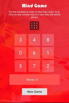 Mind Game apk screenshot