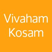 Vivaham Kosam icon