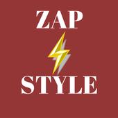 ZapStyle App icon