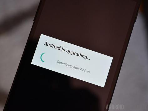 Update all apps one click guid apk screenshot
