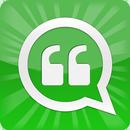 Frases y estados para WhatsApp APK