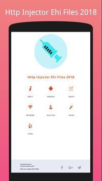 Http Injector Ehi Files 2018 screenshot 1