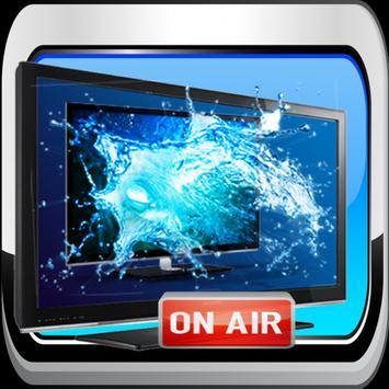 TV Virginia time info apk screenshot