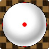 Ball Crush 3D icon