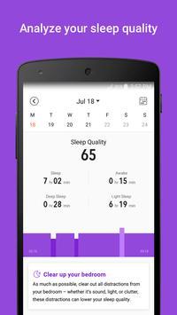 Amazfit - Activity Tracker screenshot 3