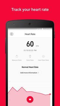 Amazfit - Activity Tracker screenshot 4