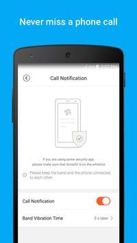 Amazfit - Activity Tracker screenshot 7
