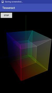 Tesseract apk screenshot