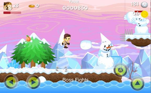 Super Dragon Ball screenshot 2