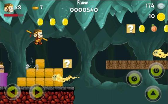 Super Dragon Ball screenshot 3