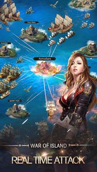 War of Island-2017 new game! screenshot 3