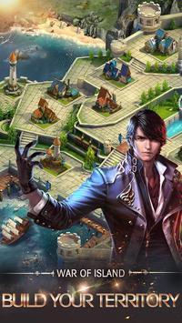 War of Island-2017 new game! screenshot 1