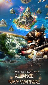 War of Island-2017 new game! screenshot 4