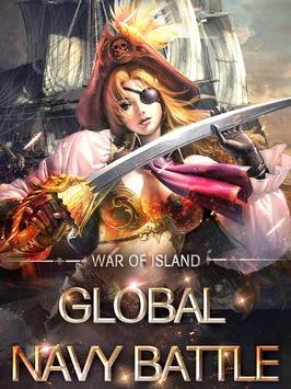 War of Island-2017 new game! screenshot 5