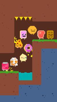 Waffle Run apk screenshot