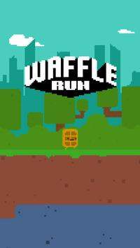 Waffle Run poster