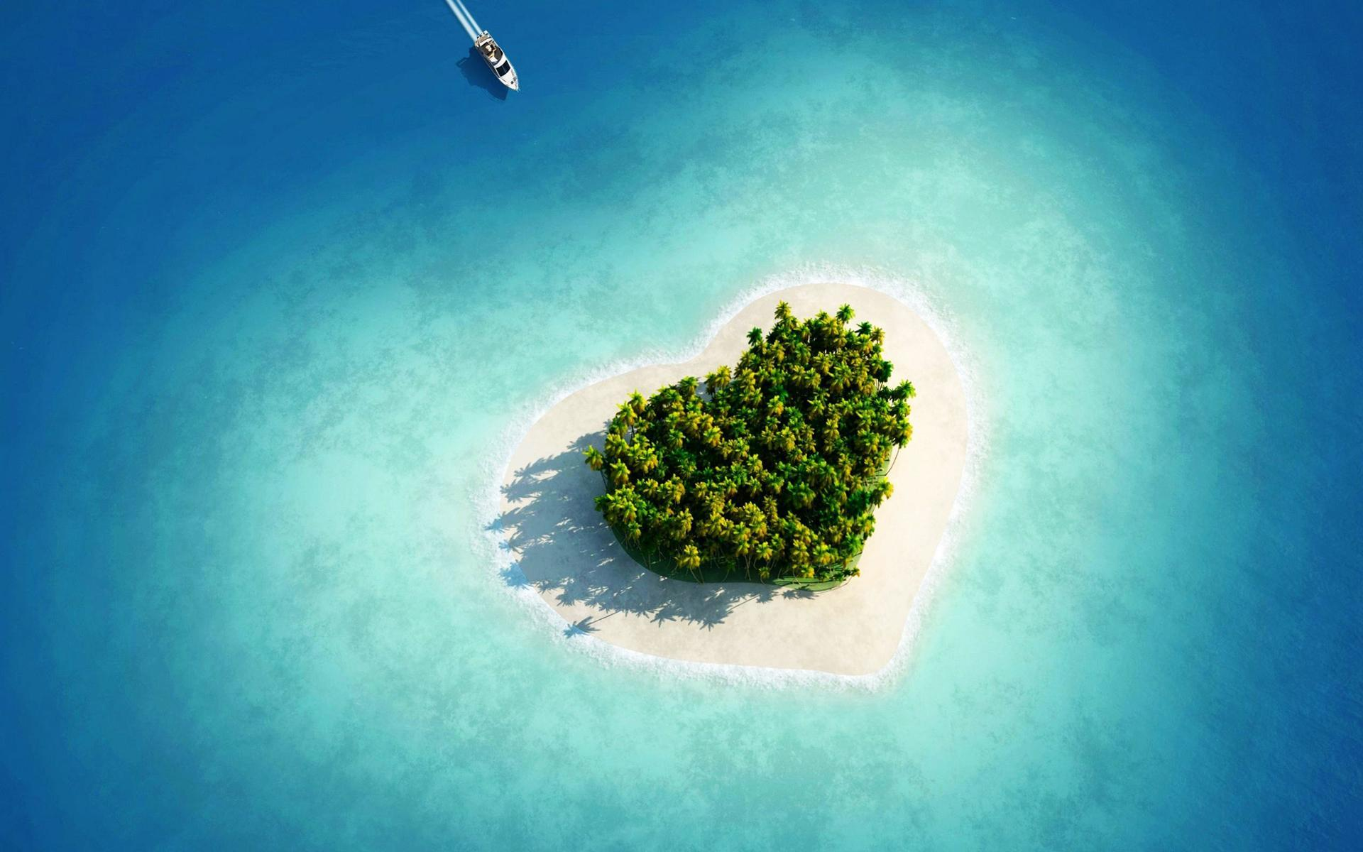 Hd Beautiful Island Wallpaper For Android Apk Download