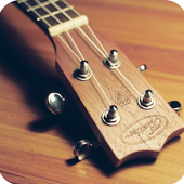 Guitar Music Wallpaper icon
