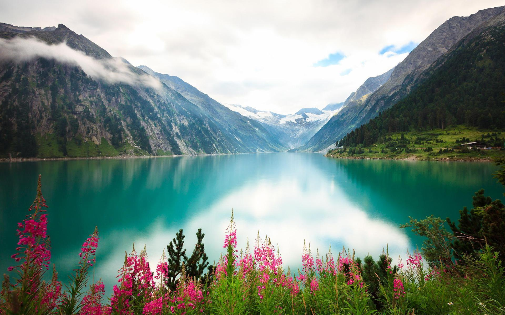Hd Lake Views Wallpaper For Android Apk Download