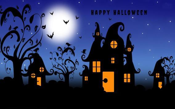 halloween wallpapers apk screenshot - Halloween Wallpaper Download
