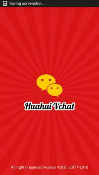 MyHuaHui poster