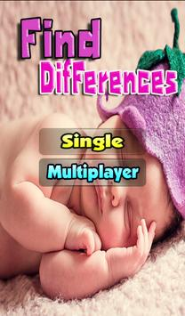 Find Differences Level 15 poster