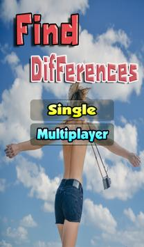 Find Differences Level 18 poster