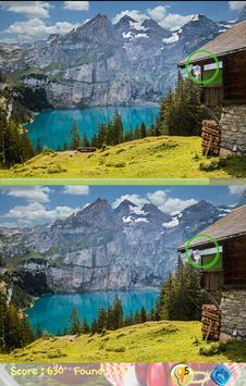 Find Differences Level 19 apk screenshot