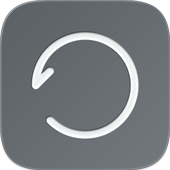 Huawei Backup icon