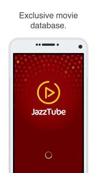 JazzTube poster