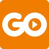 VIVACOM TV GO icon