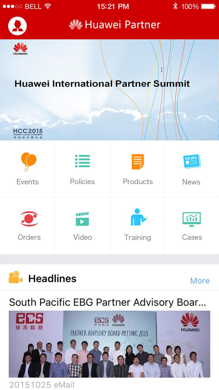 HuaweiPartner for Android - APK Download