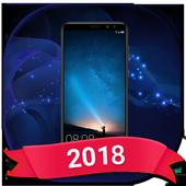 Launcher for Huawei, Theme Huawei Free icon