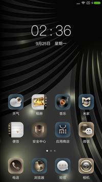 Launcher for Huawei, Theme Huawei Free apk screenshot