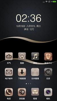 Launcher for Huawei, Theme Huawei Free apk screenshot