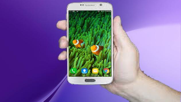 HD Wallpaper for Huawei apk screenshot