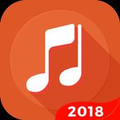 Huawei Music Player - Music player for Huawei P20 アイコン