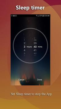 Huawei Music Player - Music player for Huawei P20 screenshot 3