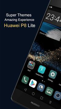 Theme For Huawei P8 Lite - Huawei P8 Lite Theme screenshot 2