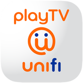 playtv@unifi icon