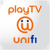 playtv@unifi icon