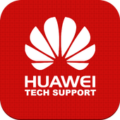 Huawei Technical Support icon