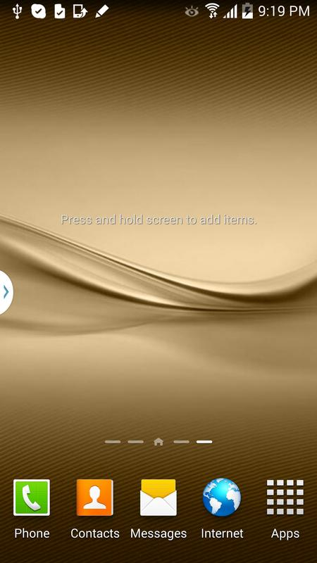 HUAWEI Live Wallpaper for Android - APK Download