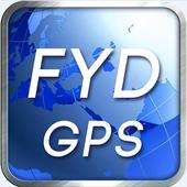 FYD-GPS icon