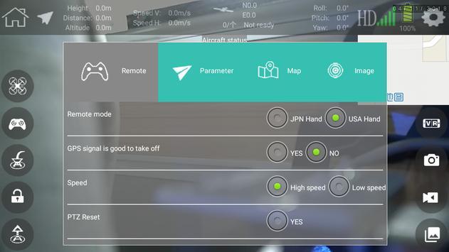 FYD-GPS screenshot 3