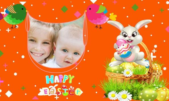 Happy Easter Photo Frames screenshot 2