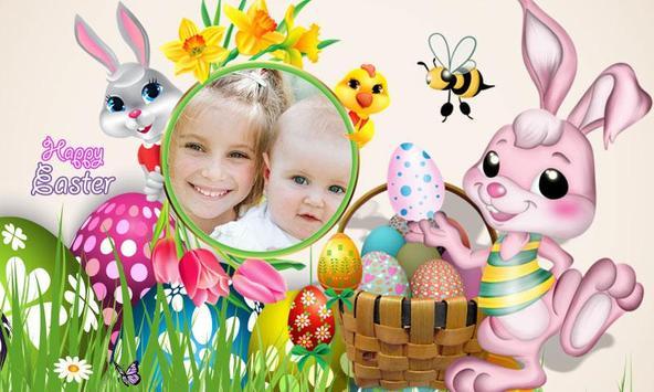 Happy Easter Photo Frames screenshot 4