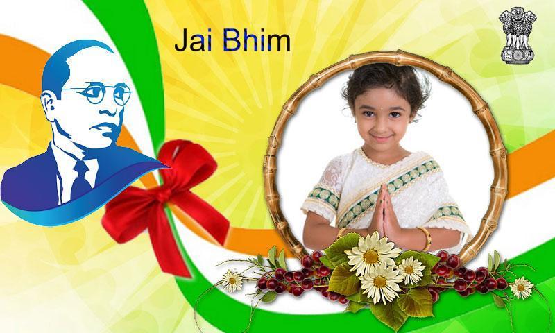 Jai Bhim Photo Frames for Android - APK Download
