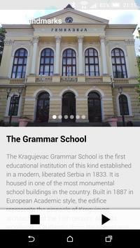 Kragujevac Talking screenshot 1