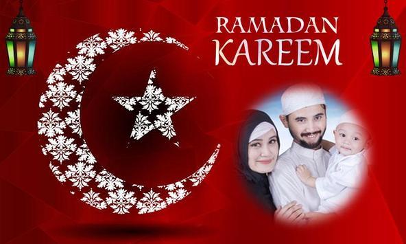 Ramadan Photo Frames screenshot 1